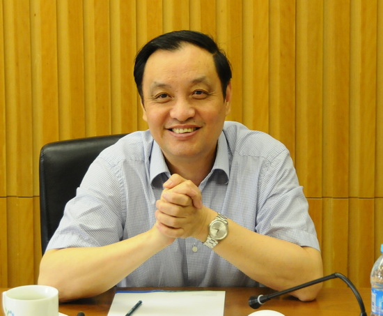 杭钢董事长_董事长办公室图片