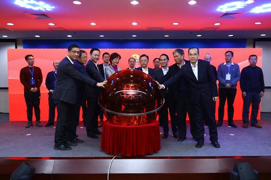 共抓长江大保护科技创新联盟在北京成立