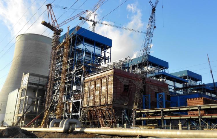 广西百矿集团煤电铝一体化烟气治理项目