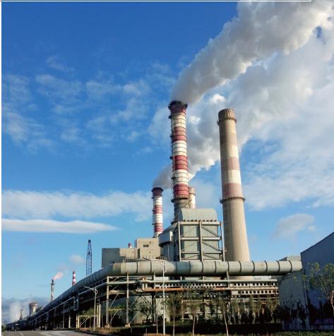 包头钢铁集团烧结机烟气脱硫项目