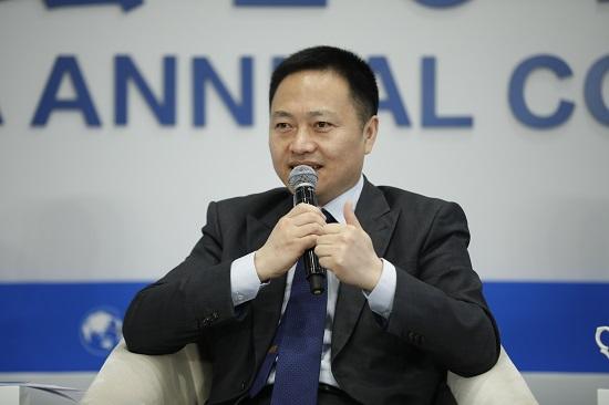 余红辉总经理应邀出席博鳌亚洲论坛2019年年会