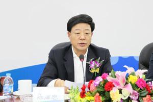 《中国节能2011年企业社会北京福彩赛车PK10》新闻发布会主持词