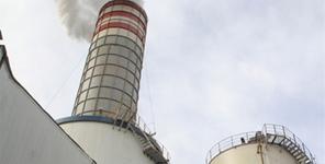 中国节能河北钢铁集团宣化钢铁厂脱硫项目