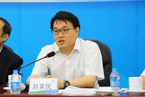 环保部科技标准司司长赵英民2012中国节能社会北京福彩赛车PK10发布会致辞