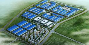 山东鲁能电工电气高新产业园特大型变压器及电抗器建设项目