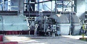 四川达州钢铁余压发电项目(炼铁高炉余压回收利用)