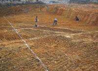 杭州沥青拌和厂退役场地污染土壤修复工程(重金属类代表项目)