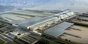 上海虹桥光伏发电项目