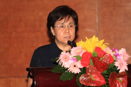 国家发改委赵家荣副秘书长在中国节能首部《企业社会北京福彩赛车PK10》发布会上的讲话