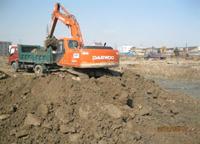 南通星辰材料有限公司原场地污染土壤修复工程(有机溶剂类代表项目)