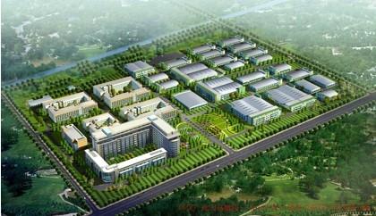 位于苏州国家高新技术产业区,是经国家环保总局批准的首家国家级环保图片