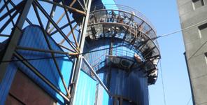 山东天源热电有限公司2×300MW烟气脱硝工程
