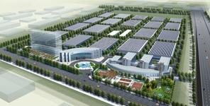 中节能(镇江)太阳能产业基地
