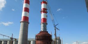 包钢(集团)公司新体系2×500m2烧结机烟气脱硫工程