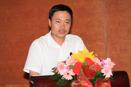 余红辉副总经理在中国节能环保慈善基金启动仪式上的讲话