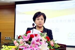 国家发改委赵家荣副秘书长在《重庆时时彩平台2011年企业社会北京福彩赛车PK10》新闻发布会上的讲话