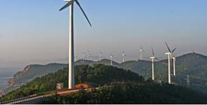 浙江运达风机生产基地