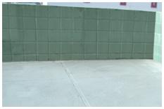 装饰建筑用材料、基础设施材料