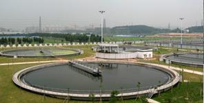 深圳龙华污水处理厂