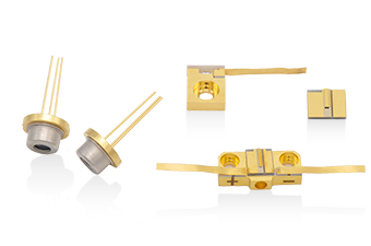Diode Laser Packaged Single Emitters